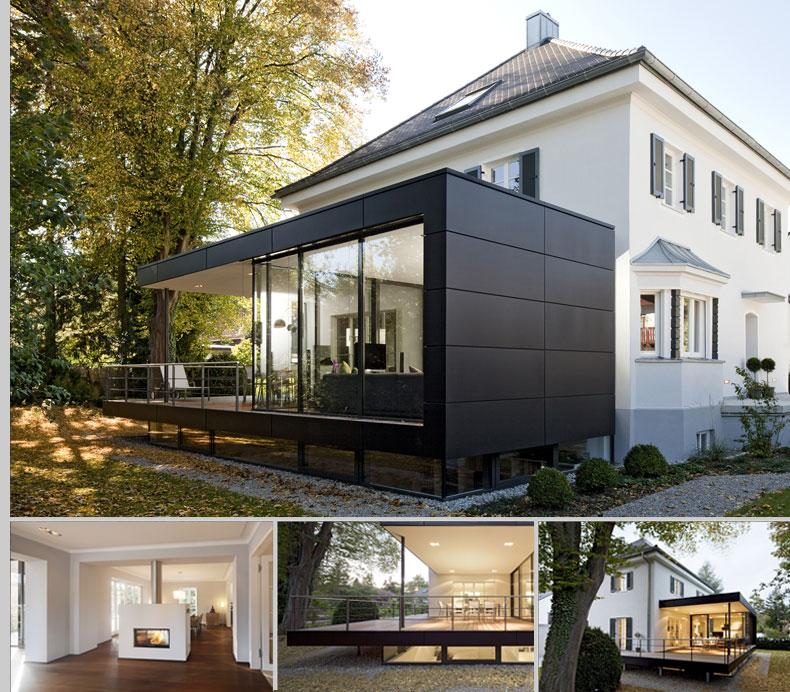 heilmaier architekten. Black Bedroom Furniture Sets. Home Design Ideas